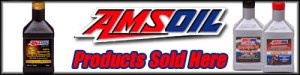 AMSOil available at Buds Auto and Truck Repair
