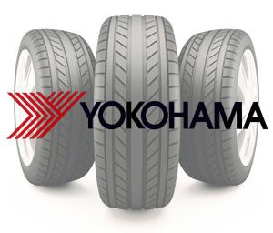Yokohama Tires