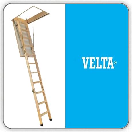 Чердачная лестница Velta Стандарт Мини NLL 3620
