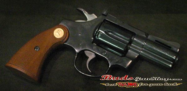 used colt diamondback 38