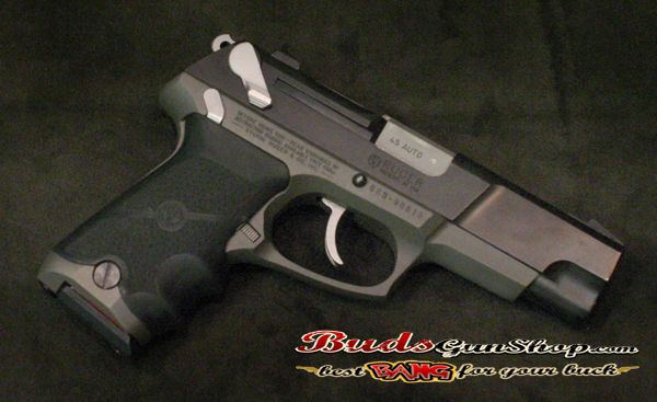 Used Ruger P90 45