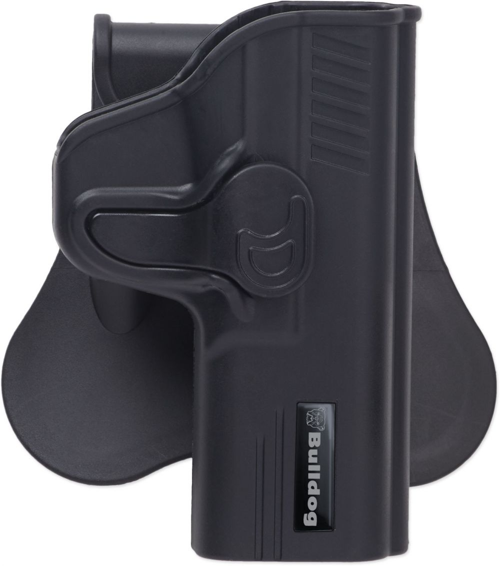 hight resolution of bulldog rrs238 rapid release sig p238 polymer
