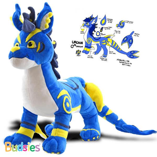 custom stuffed animals plush