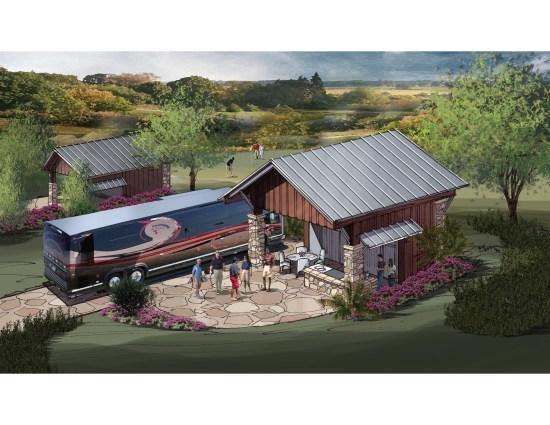 Bud Surles  RV Resort Planning and RV Park Design
