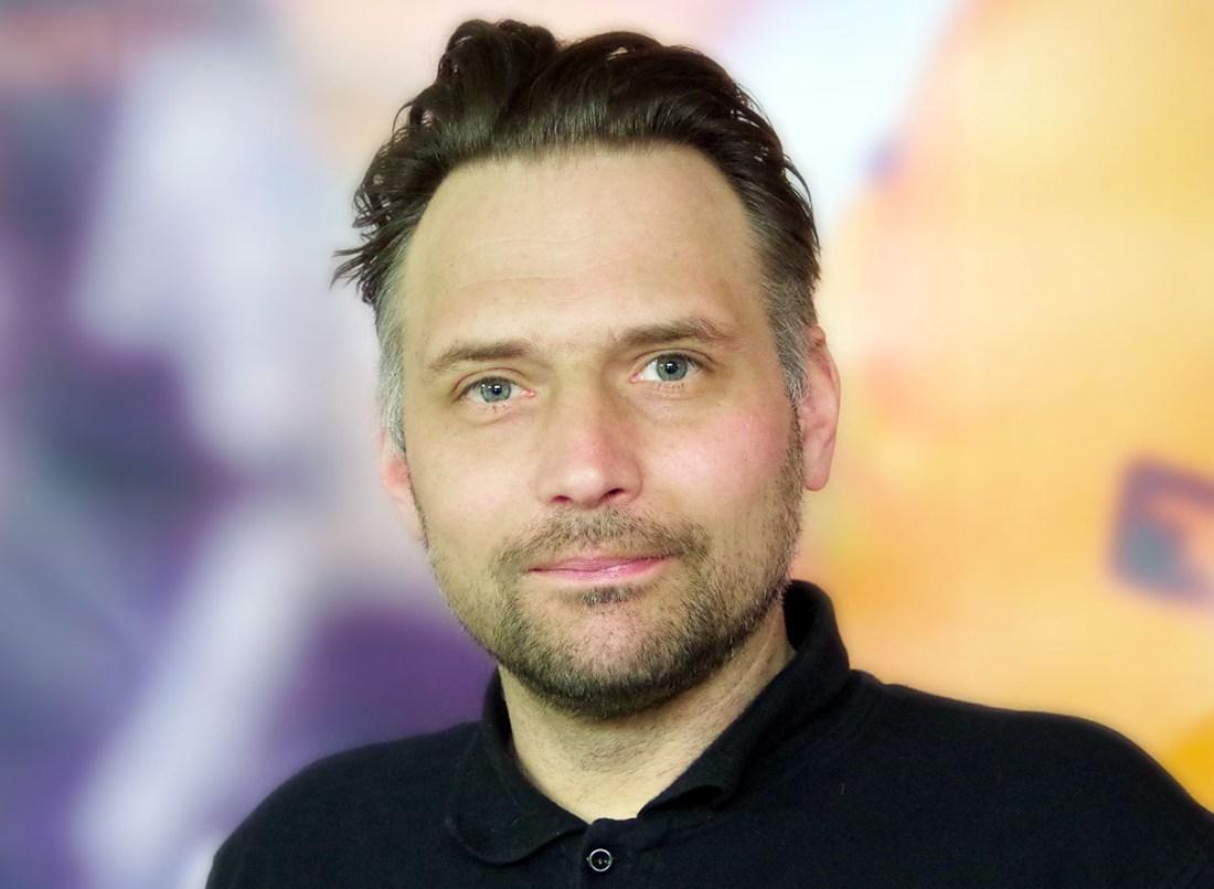 Daniel Bilinski