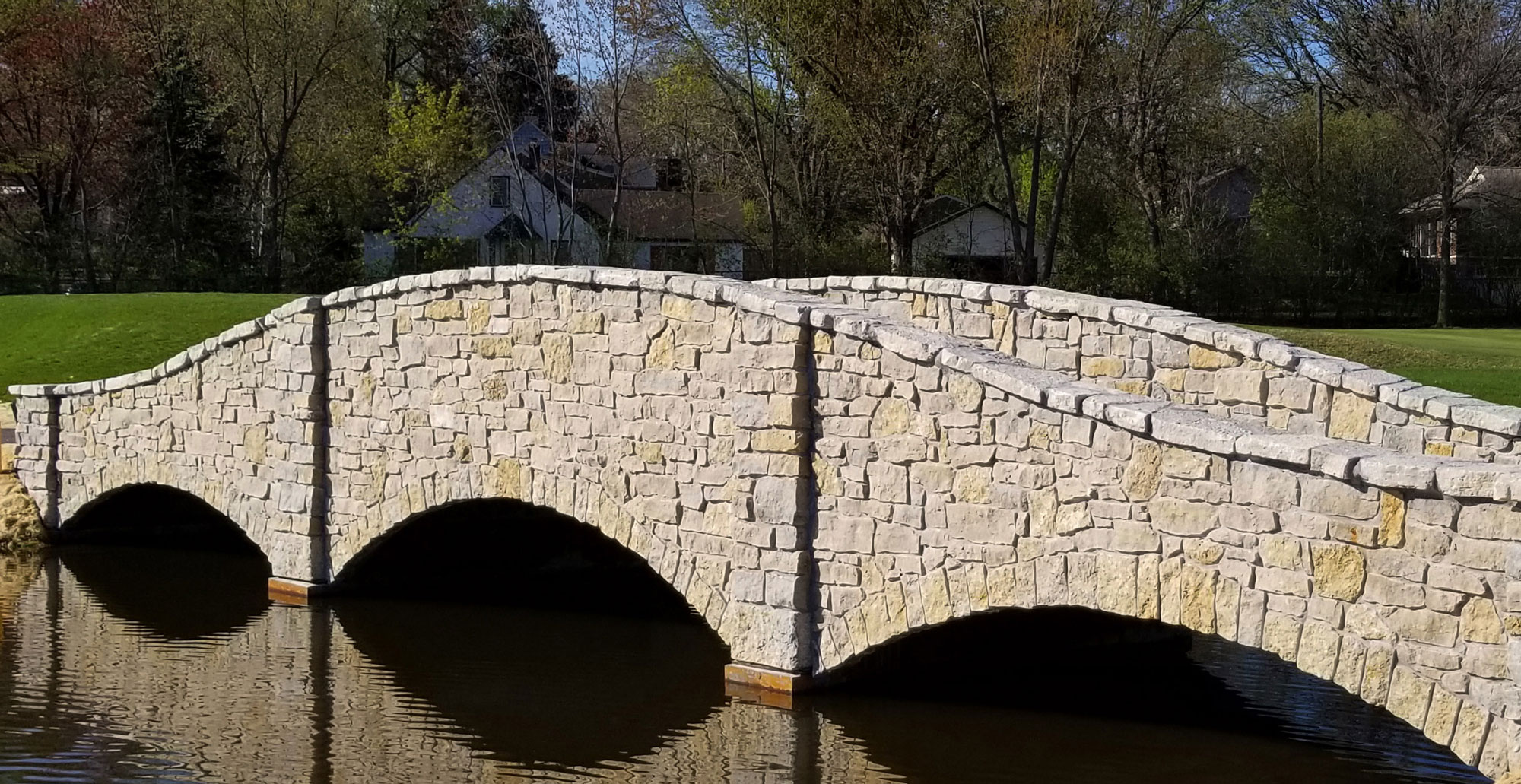 Stone Bridge Mill Creek Siena Stone Veneer Amp Fond Du Lac