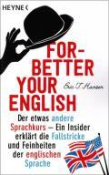 Eric T. Hansen - Forbetter Your English