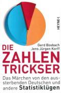 Gerd Bosbach und Jens Jürgen Korff – Die Zahlentrickser