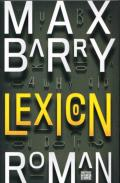 Max Barry – Lexicon