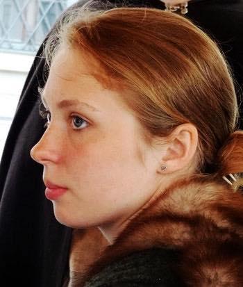 Veronika Serwotka