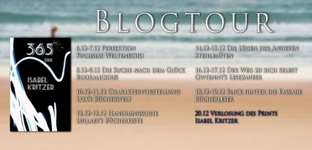 Banner Blogtour 365
