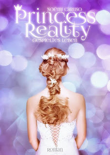 Princess reality von Noemi Caruso