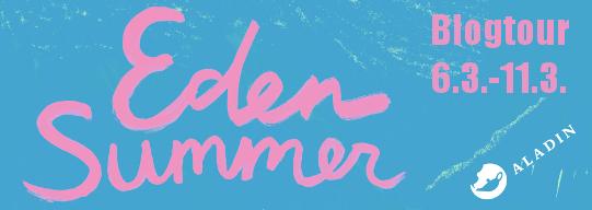 Eden Summer Banner