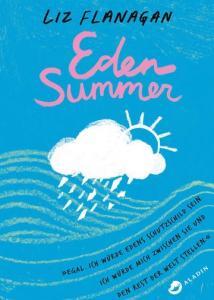 Eden Summer Liz Fanagan