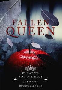 FallenQueen-Ana Woods