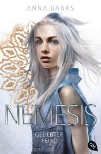 Nemesis - Geliebter Feind von Anna Banks