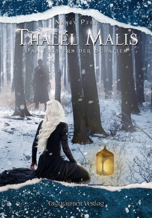 Thalel Malis Flüstern der Schatten - Nancy Pfeil