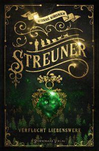 Streuner - verflucht liebenswert Stefanie Scheurich