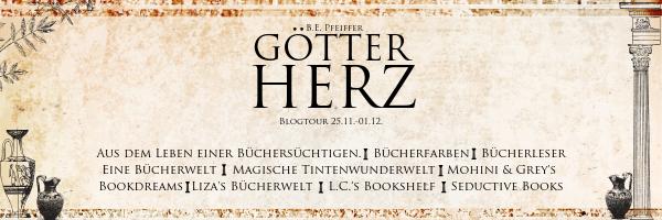 Banner Götterherz