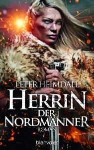 Herrin der Nordmaenner von Peter Heimdall