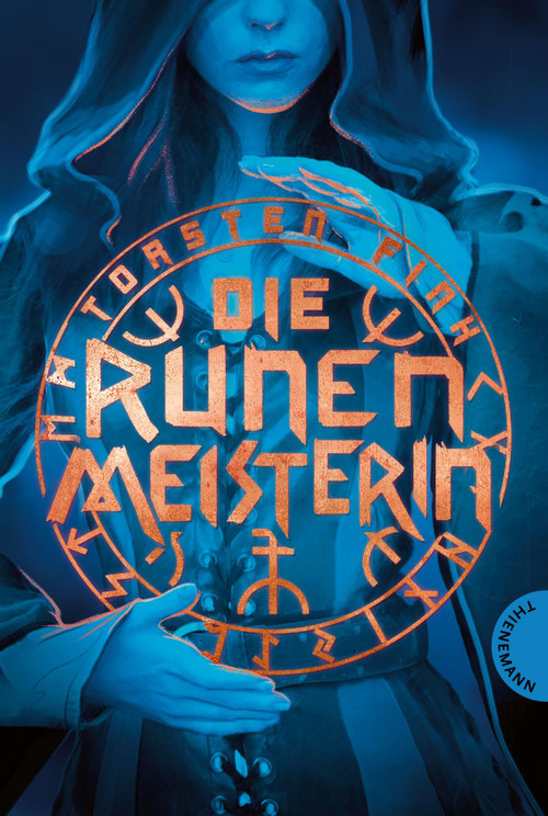 Die Runenmeisterin Thorsten Fink
