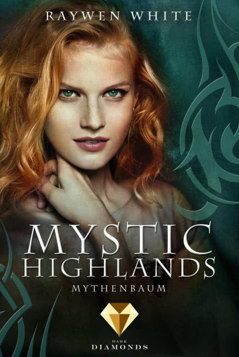 Cover Mystic Highlands Mythenbaum Raywen White