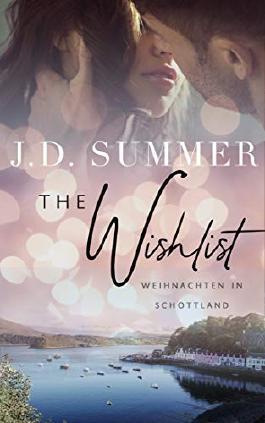 J.D. Summer The Wishlist
