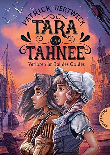 Tara und Thanee Verloren im Tag des Goldes Patrick Hertweck