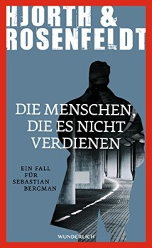 Sebastian Bergman von Michael Hjorth und Hans Rosenfeld - Reihenfolge