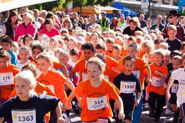 Hanse-City-Lauf 2013
