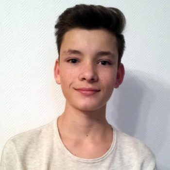 Simon Gramm