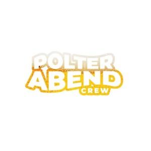 Bügelbild Polterabend Bier Crew