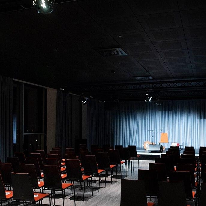 Das Haus des Meeres überzeugt nun auch die Kulturenthusiasten unter den Wienern. Foto: Michèle Pauty