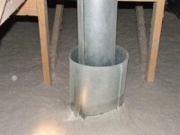 B-Vents can Be a problem - Charles Buell Inspections Inc.