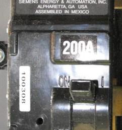 main breaker in service panel [ 559 x 1411 Pixel ]