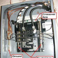 220v Sub Panel Wiring Diagram Rectifier Regulator Subpanel