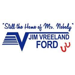 Jim Vreeland Ford