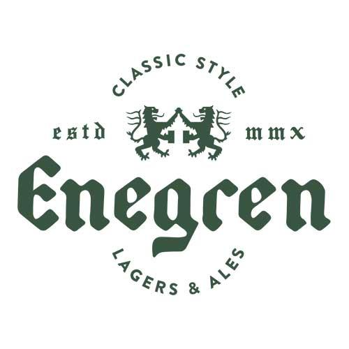 Enegren Lager & Ales