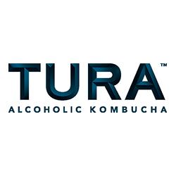 Tura Alcohol Kombucha