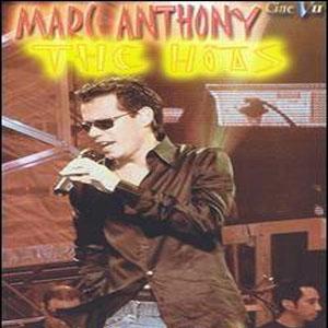 Marc Anthony | Discografía de Marc Anthony con discos de estudio. sencillos. canciones e información