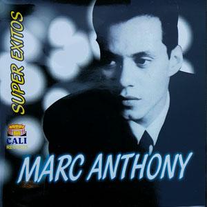 Discografía de Marc Anthony - Álbumes. sencillos y colaboraciones