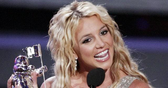 Vídeo de Britney Spears