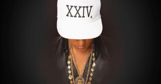 Bruno Mars estrenará su nueva canción