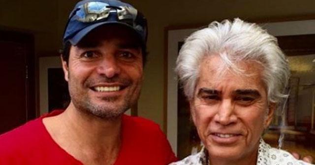 Chayanne y El Puma tienen nueva colaboración