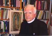 Padre Stanley Jaki, historiador