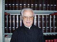 Padre Roberto Busa, SJ