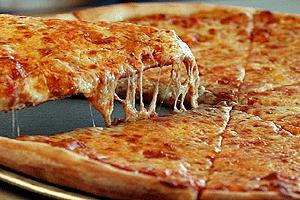 Resultado de imagen de Pizza estilo Nueva York: estados unidos