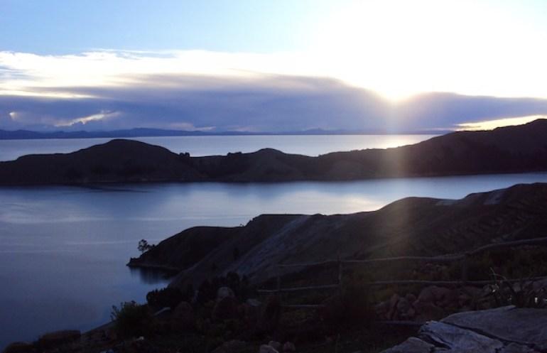 ISLA DEL SOL BOLIVIA 2