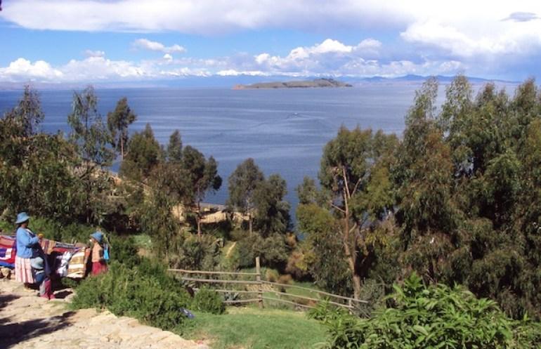 ISLA DEL SOL BOLIVIA 4