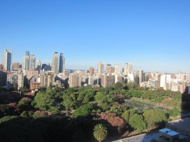 HOTEIS 5 ESTRELAS BUENOS AIRES